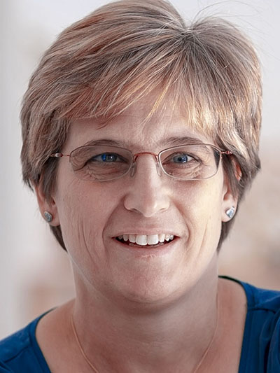 Gabriela Orosel